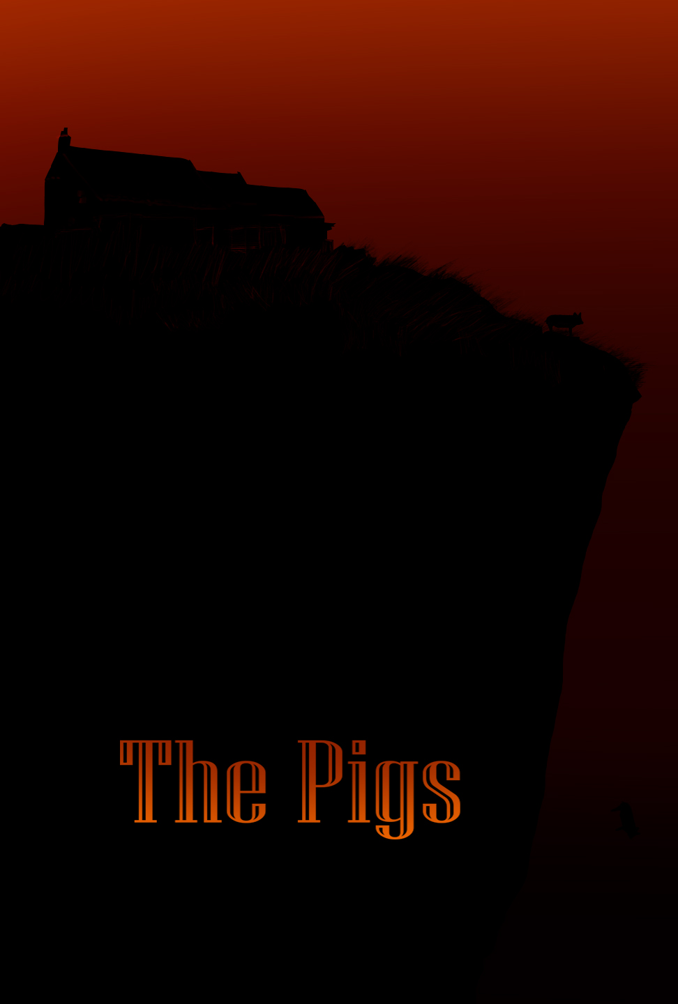 ThePigs_Poster