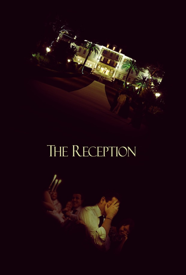thereception_poster