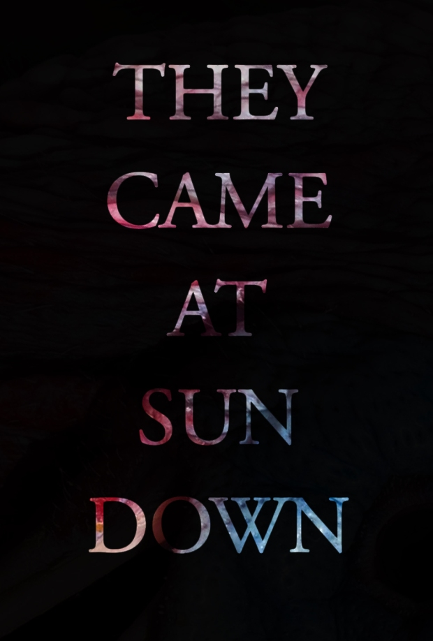 TheyCameatSundown_poster