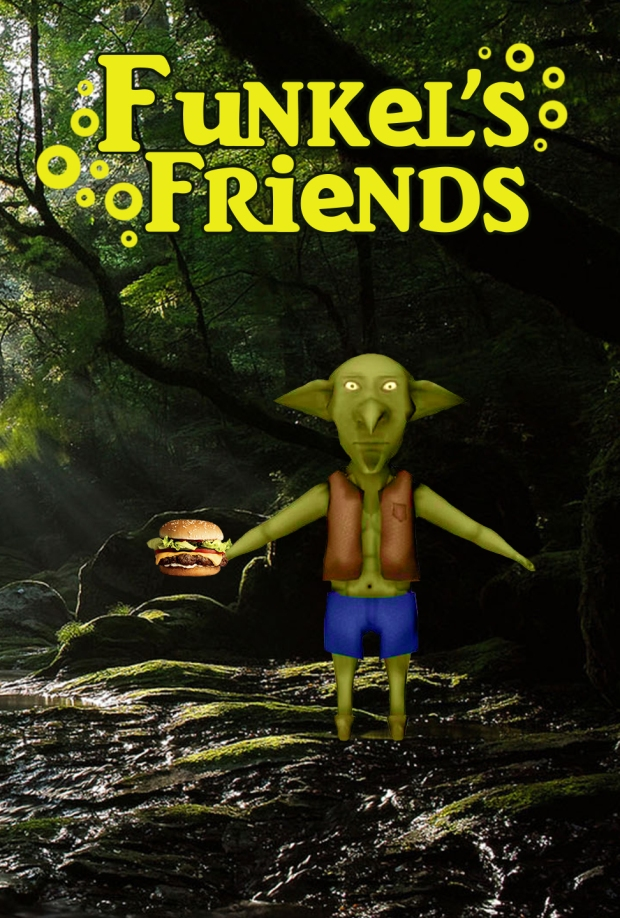 funkelsfriends_poster