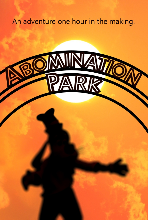 abominationpark_poster