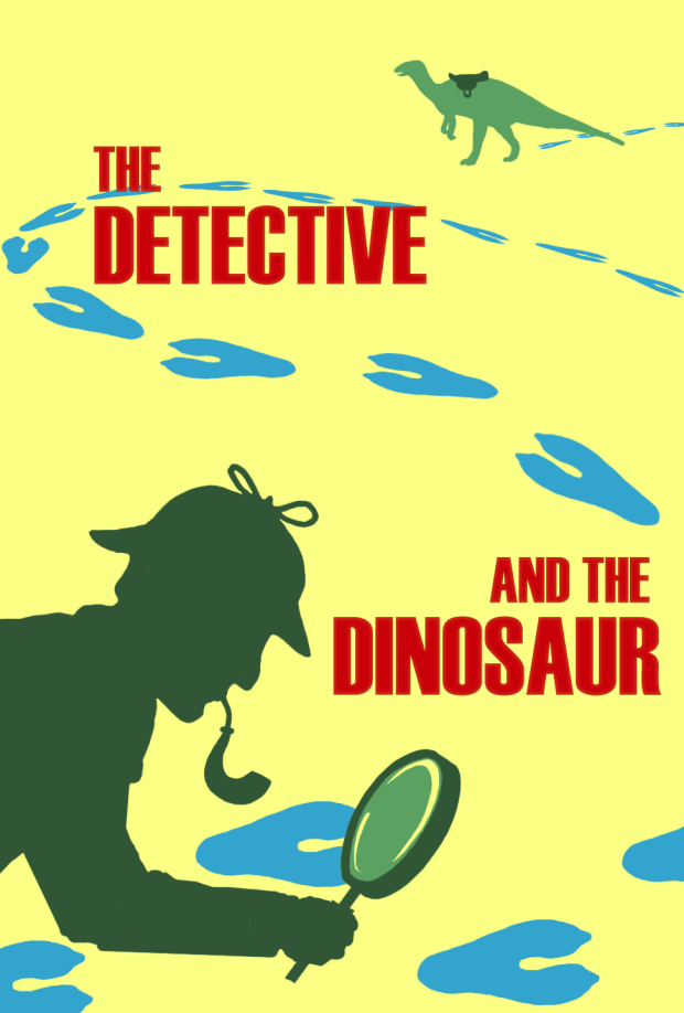 detectiveandthedinosaur
